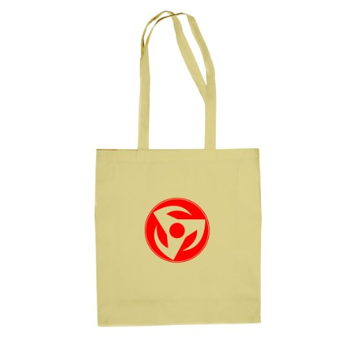 Hatake Kakashi - Stofftasche / Beutel Natur