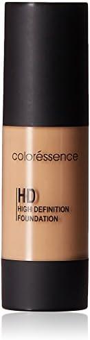 Coloressence High Definition Foundation, HDF-2.30ML