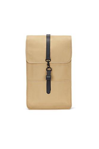 Rains zaino casual, khaki (beige) - 12204904