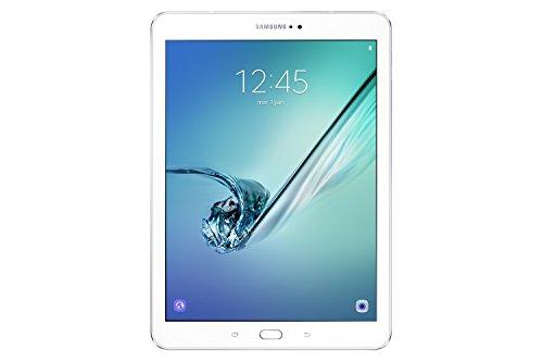 Samsung Galaxy Tab S2 SM-T813NZWEXEF Tablette tactile 9.7″ Octa-core 1,8 GHz 32 Go Wifi Blanc