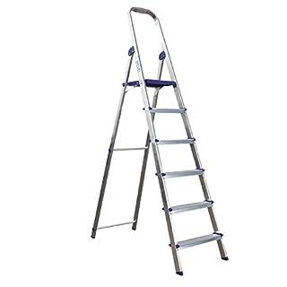 3 Step DIY Aluminium Ladder