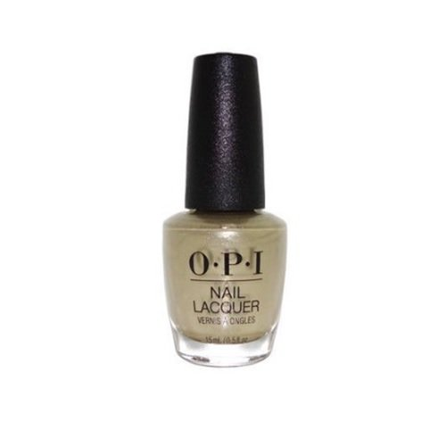 OPI Nail Lacquer - 2017 Holiday Collection - Gift Of Gold Never Gets Old - 15ml / 0.5oz