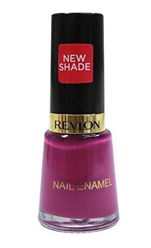 Revlon Nail Enamel Plum Seduction, 8ml