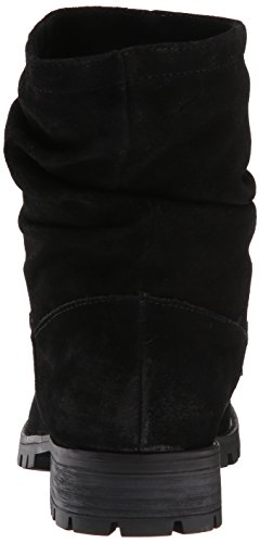 Chinese Laundry Flip Rund Synthetik Stiefel Burnished Black