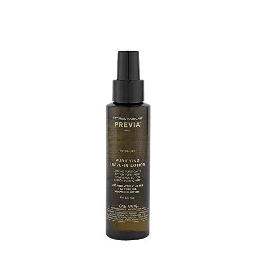 PREVIA Tea Tree Oil Purifying Leave-In Lotion - 100 ml - Tanz-ernte-top