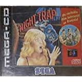 Night Trap (Movie Adventure) Mega CD