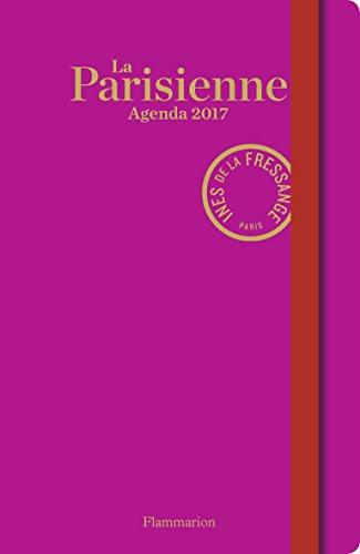 La Parisienne : Agenda par From Flammarion