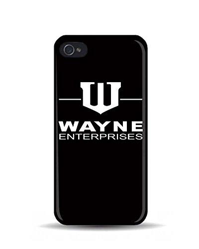 iPhone 5/5S 'Wayne Enterprises' Batman 3D Coque téléphone portable