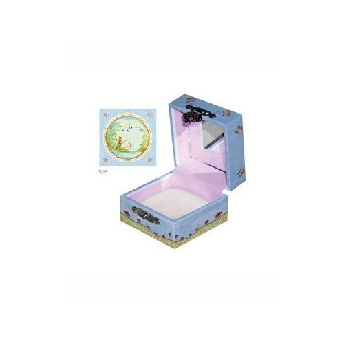 Tooth Fairy Box Juniper by Reeves (Breyer) Int'l -