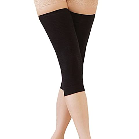 Zhhlaixing Haute qualité Tight Compression Socks Nightclub Pressure Thigh-High Stocking for Women