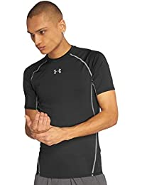 Under Armour Herren Fitness - Funktionsshirts UA Hg Armour Ss