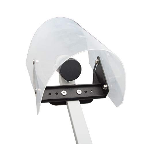 PremiumX LNB Wetterschutz-Haube für 1x SAT TV LNB-Haube schützt vor Schnee Hagel Regen - Störungsfrei Fernsehen