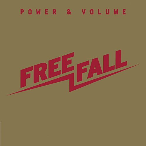 Free Fall: Power & Volume (Audio CD)