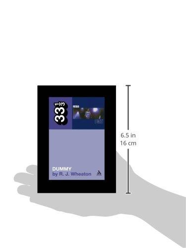 33 1/3: Portishead's Dummy