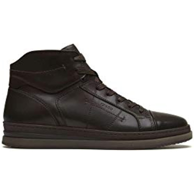 IGI&CO 2134133 Sneakers Man B07KD2BSH6 Brun 43 - B07KD2BSH6 Man - f4c48a