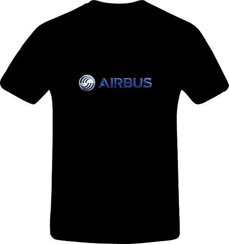 airbus-best-quality-custom-tshirt-small
