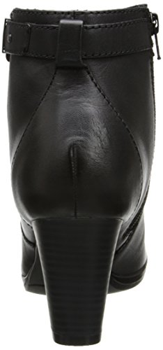 Clarks Kalea Gillian Boot Black Leather
