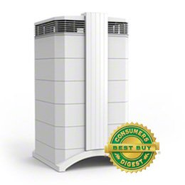 IQAir Luftreiniger HealthPro 250 New Edition