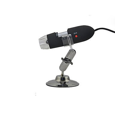 Measuring Microscope 25-200 - x Printing Industrial Portable Handheld Usb Microscope Detection ,