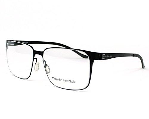 Preisvergleich Produktbild Mercedes-Benz Style Brille MBS 6036 (M6036 C 55)
