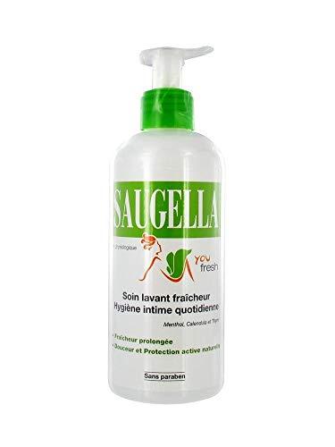 Saugella You fresh Care Lavant Freshness 200 ml