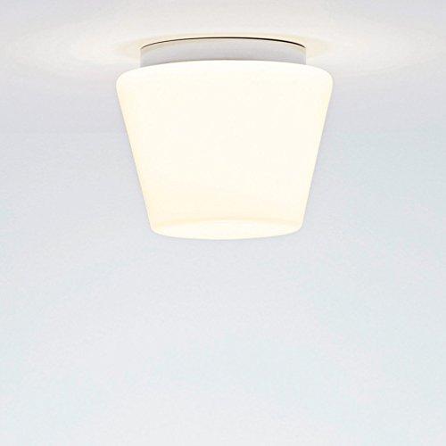 Serien Annex Ceiling LED-Deckenleuchte M, opal matt Ø22cm 1280lm 2700K CRI>90 Regelung...