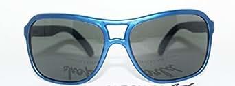 VUARNET 003 Bleu PX3000 Lunettes de soleil Homme Femme