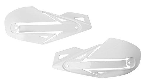 Acerbis Ersatz-Handschalen Multiplo E Weiß