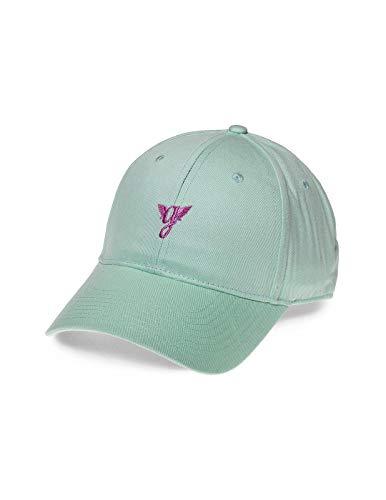 Imagen de grimey  heritage curved visor cap ss18 mint strapback