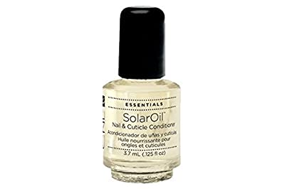 CND Essentials Shellac Solar Oil Nail & Cuticle Conditioner - 3.7ml
