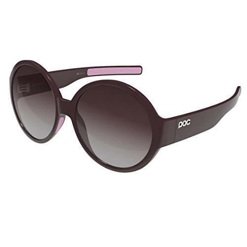 POC Sonnenbrille Will-GVM, Uranium Black/Mercury Purple, One Size, WILL80128066GVM1
