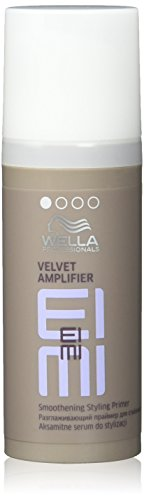 Wella Professionals Eimi Velvet Amplifer Spray Lisciante - 50 ml
