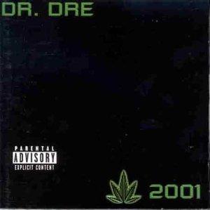 Dr. Dre 2001 [VINYL] Test