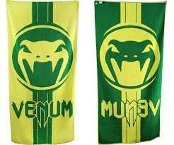 Venum ~ ~ Brésil Plage / Gym Serviette ~ Venum Performance serviette