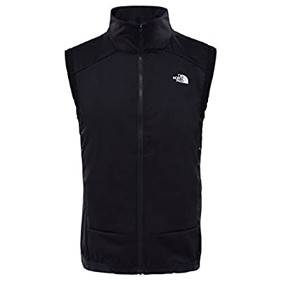 The North Face M Aterpea STSL Vest Weste, Herren von North Face - Outdoor Shop
