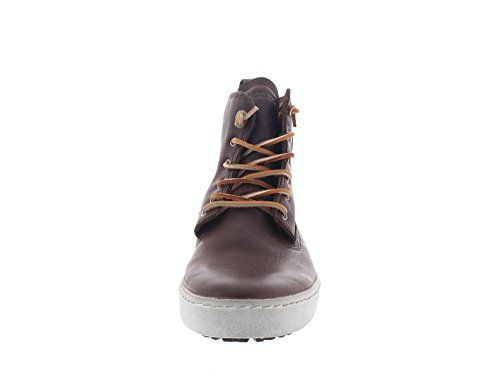 Blackstone Am02.Pine, Baskets Hautes Homme Marron (Pinecone)