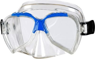 Beco Tauchermaske Blau
