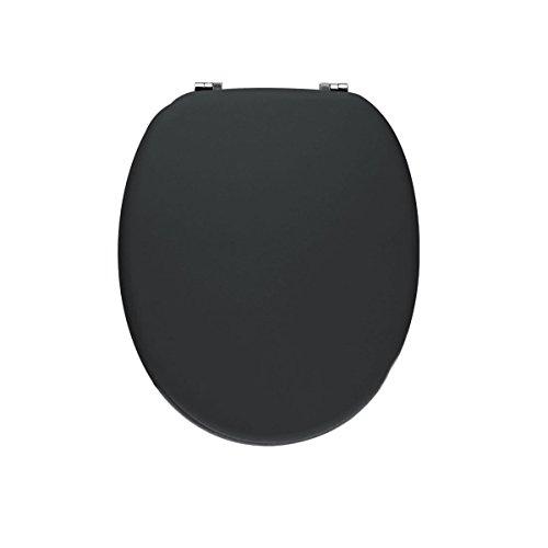 Carpemodo Deckel Rubber Schwarz Blacky