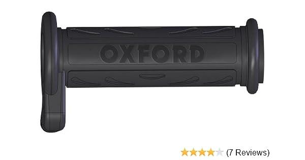OXFORD Heizgriffe Hotgrips Premium speziell f/ür Touring neuste