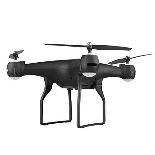 XHXseller F68 Mini Drone Remote Control Aircraft Helicopter Wide Angle HD Camera Flying Gift RC Quadcopter Headless Mode Optical Flow for Beginners -