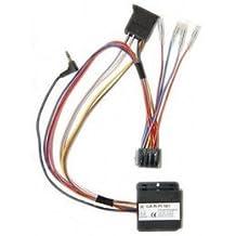 Pioneer CA-R-PI.161 - Adaptador para controlar la radio desde el volante para Citroen C2, C3, C5, C8, Picasso, Ulysse, Lancia Zeta, Peugeot 1007, 206, 307, 406, 807