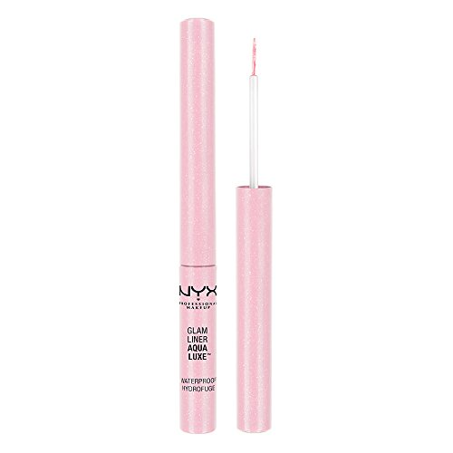 NYX Glam Liner Aqua Luxe Collection Glam Pink