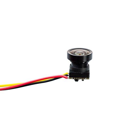 Mini Spionage Kamera 501 M-WD 2 Mio Pixel Bullet Camera Pinhole Lochkamera, Versteckte Kamera, Spy Cam lichtstark Video und Foto von Kobert-Goods …