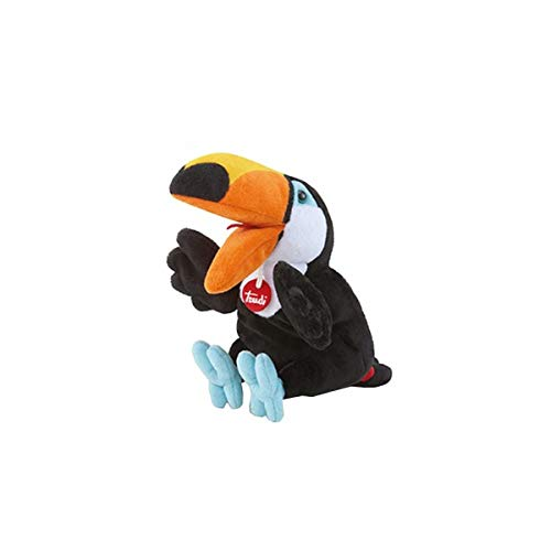 Trudi Marioneta Color Negro 29806