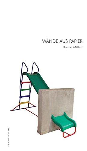 Wände aus Papier (autorenmorgen)