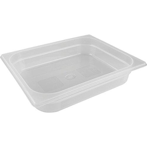 PUJADAS GN-Behälter1/1 Polypropylen, Tiefe: 150 mm, Inhalt: 19,60 Liter