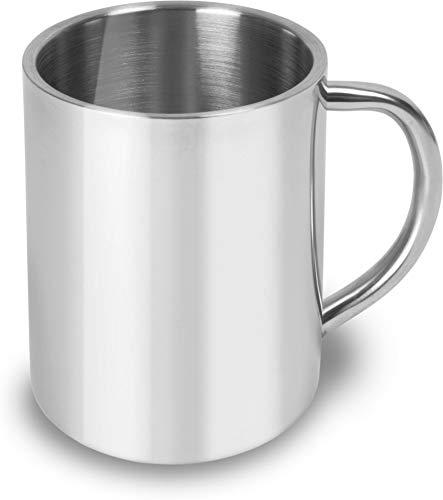 normani Edelstahl Outdoor Tasse 250 ml