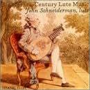 18th Century Lute Music