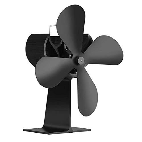 Nrpfell Ventilatoren Für ?fen Und Holz Heiz ?fen Werden Für Holz ?fen Und Kamin Ventilatoren Ohne Hitze Ger?usch Verwendet-Schwarz
