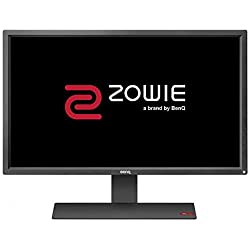 BenQ ZOWIE RL2755 27 Inch Console e-Sports Gaming Monitor (Officially Licensed for PS4/PS4 Pro), 1ms, Dark Grey